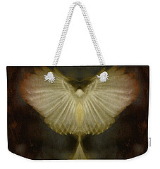 Spirit Rising Weekender Tote Bag by WB Johnston
