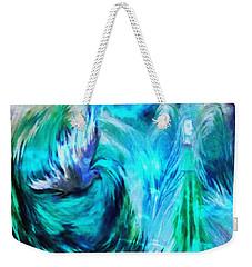 Spirit Sanctuary Weekender Tote Bag