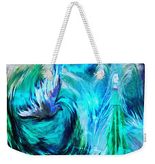 Spirit Sanctuary Weekender Tote Bag