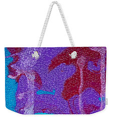 Spirit Seeker Weekender Tote Bag