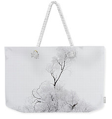 Weekender Tote Bag featuring the photograph Spirit Tree by Dustin LeFevre