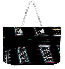 Spirit Windows Weekender Tote Bag