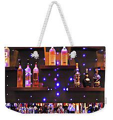 Spirits Weekender Tote Bag