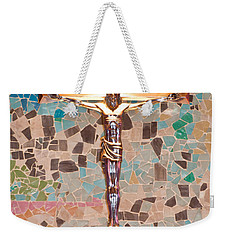 Spiritual Beauty Weekender Tote Bag