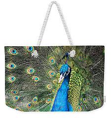 Spiritual Eye Weekender Tote Bag