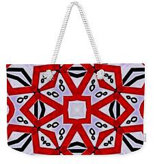 Spiro #3 Weekender Tote Bag