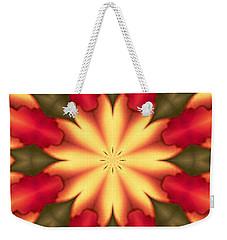 Spiro#4 Weekender Tote Bag