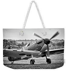 Spitfire Mk1 Weekender Tote Bag