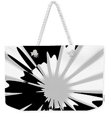 Splash Weekender Tote Bag