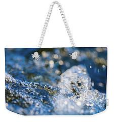 Splash One Weekender Tote Bag