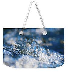 Splash Two Weekender Tote Bag