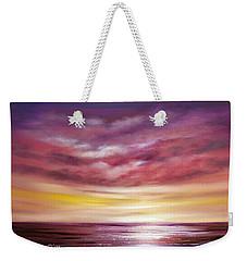 Splendid Weekender Tote Bag