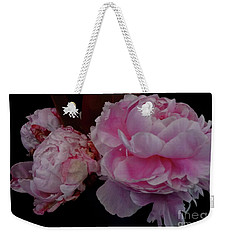 Splendor In Pink Weekender Tote Bag