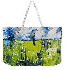 Splendor Of Nature Weekender Tote Bag by Lisa Boyd
