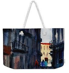 spofford Street5 Weekender Tote Bag
