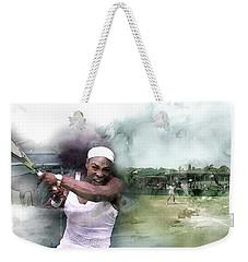 Sports 18000 Weekender Tote Bag