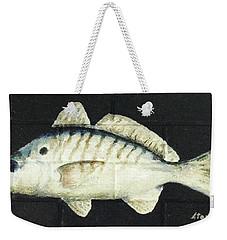 Spot Weekender Tote Bag