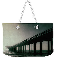 Spotlight On Scripps Weekender Tote Bag