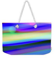 Spotlight Weekender Tote Bag