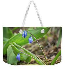 Sprig Of Spring Beauty Weekender Tote Bag