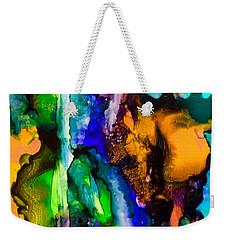 Spring 07 Weekender Tote Bag