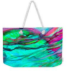 Spring 08 Weekender Tote Bag