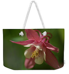 Weekender Tote Bag featuring the photograph Spring 1 by Alex Grichenko