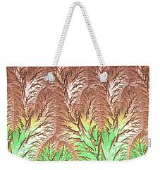 Spring 2 Fall Weekender Tote Bag