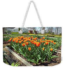 Spring 2014 Weekender Tote Bag