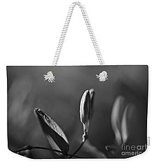 Weekender Tote Bag featuring the photograph Spring 2016 13 by Cendrine Marrouat