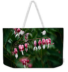 Weekender Tote Bag featuring the photograph Spring 2016 22 by Cendrine Marrouat