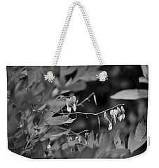 Weekender Tote Bag featuring the photograph Spring 2016 25 by Cendrine Marrouat