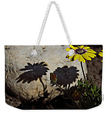 Weekender Tote Bag featuring the photograph Spring 2016 31 by Cendrine Marrouat