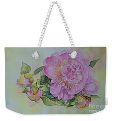 Spring Around The Corner Weekender Tote Bag
