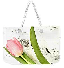 Spring Awakes Weekender Tote Bag by Marsha Heiken