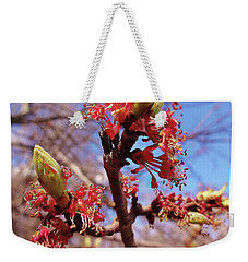 Spring Bloom #1 Weekender Tote Bag