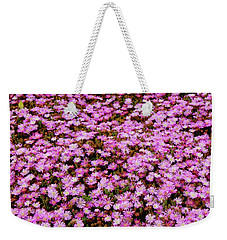 Blooming Spring Weekender Tote Bag