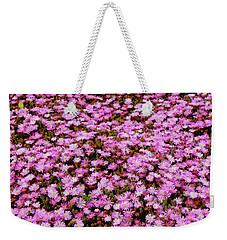 Blooming Spring Weekender Tote Bag