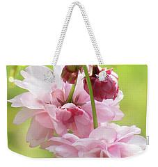 Spring Blossoms #8 Weekender Tote Bag by Kim Tran