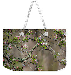 Spring Blossoms 2 Weekender Tote Bag