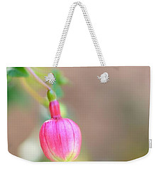 Weekender Tote Bag featuring the photograph Spring Comes To South Carolina by Corinne Rhode