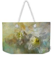 Spring Daffodils Weekender Tote Bag