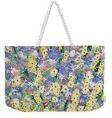 Spring Dreams Weekender Tote Bag