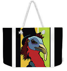 Spring Fashion Weekender Tote Bag