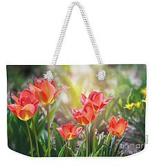 Spring Favorites Weekender Tote Bag