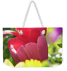 Spring Feeling Weekender Tote Bag