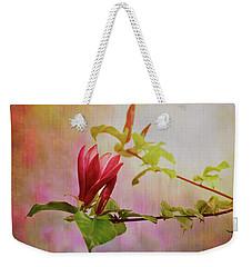 Spring Flare Weekender Tote Bag