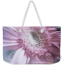 Weekender Tote Bag featuring the photograph Spring Flower by Robert Knight