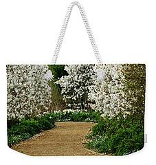 Spring Flowering Trees Wall Art Weekender Tote Bag