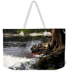 Spring Gushing Weekender Tote Bag